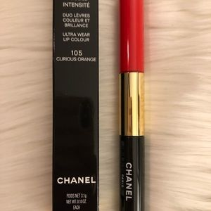 Chanel Long-wearing Lip Clolor
